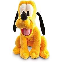 """IMC Toys """"Happy Pluto"""" Plush Toy (Multi-Colour)"""