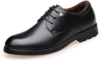 Gran Los Zapatos De Algodón De Los Hombres De Invierno Calzan Los Zapatos Casuales Más Los Zapatos De La Cachemira...