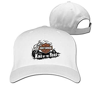 The Baseball Cap Hat,Trucker Hat, Mesh Cap,Sandwich Cap,Adjustable Popular Designs for Men and Women