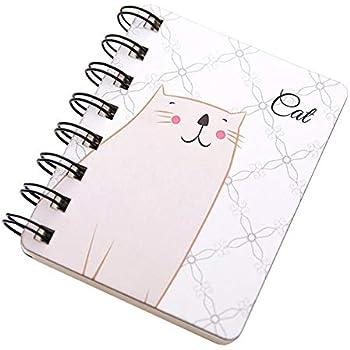 A4 dessin: petit panda 29,7x21; 32p 2 Mignons cahiers blancs cahiers de notes// carnets de notes lin/éatur 20 pages blanches