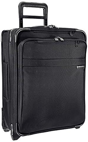 Briggs & Riley Travelware Valise U121CXW-4 Noir