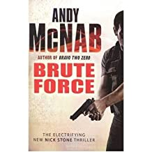 [ BRUTE FORCE BY MCNAB, ANDY](AUTHOR)PAPERBACK