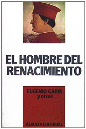 Descargar Libro El hombre del Renacimiento (Libros Singulares (Ls)) de Eugenio Garin