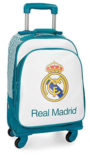 Real Madrid 5372861 RM Leyenda Equipaje de Mano f560fea544b96