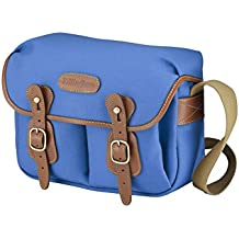 Billingham 503303–70 Hadley Small Blue/Tan