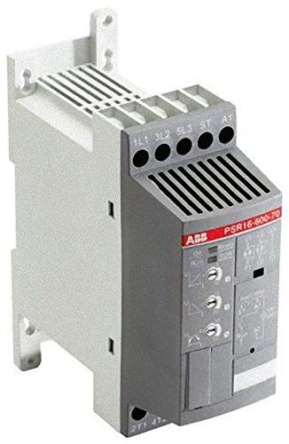 abb-entrelec PSR3–600–70Starter Soft 3A 100–240V