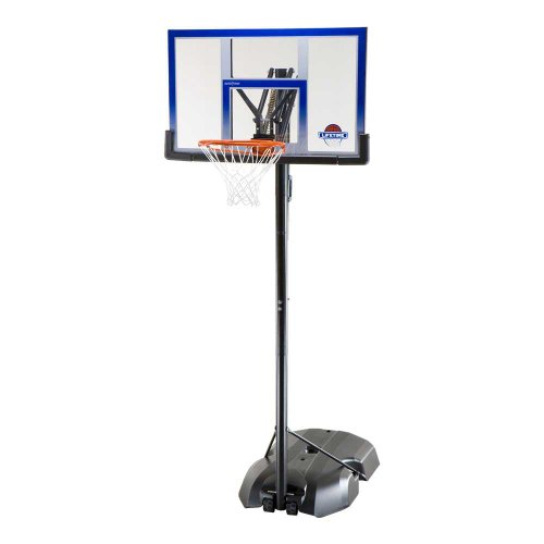LIFETIME Basketballanlage New York Portable