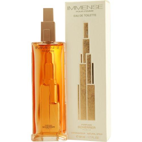 Immense By Jean Louis Scherrer For Women. Eau De Parfum Spray 1.7oz by Jean Louis Scherrer