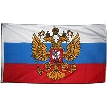 Fahne Flagge Russland 90x150 cm mit D-Ringen