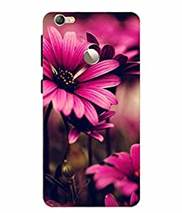 Printed Back Cover for LeEco Le 1S, LeEco Le 1S Eco, LETV Le 1S By Make My Print
