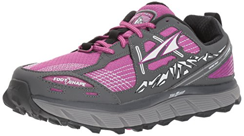 Altra Mujer Lone Peak 3.5 Zapatillas Running - Morado