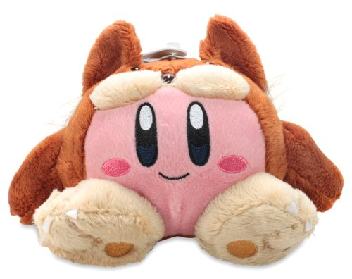 Kirby Animal - 15cm 6""
