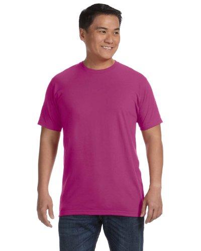 anvil Herren Sustainable T-Shirt / 450 Rosa - Raspberry