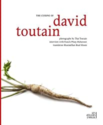 The cuisine of David Toutain