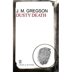 Dusty Death (An Inspector Peach Mystery)