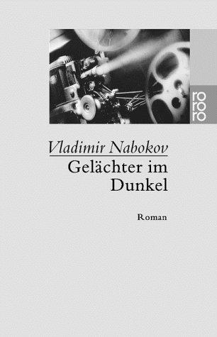 Gelächter im Dunkel. by Nabokov, Vladimir, Zimmer, Dieter E. (2000) Paperback