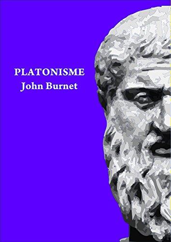 Platonisme (Catalan Edition)