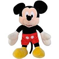 Disney 5872632 Mickey Mouse Core Range Soft Toy 25 cm