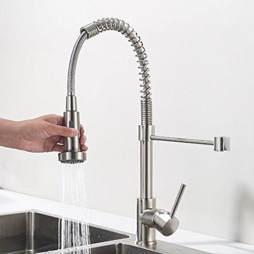 Aimadi bassa pressione Miscelatore da cucina rubinetto da cucina ...
