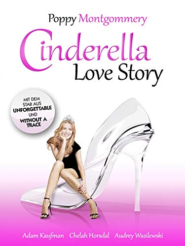 Cinderella Love Story [dt./OV] (Lining Silver Playbook)