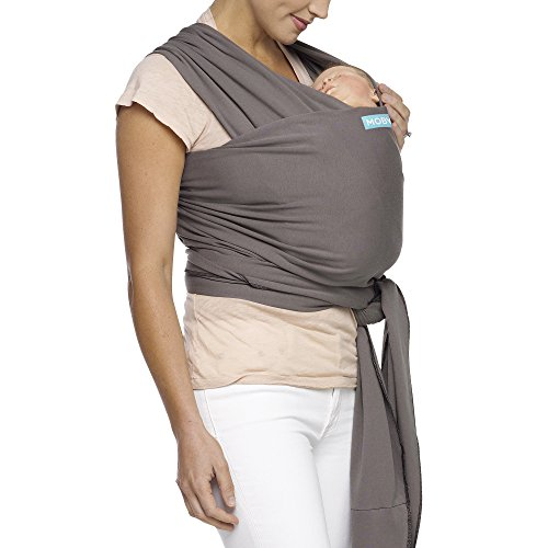 Moby Wrap MCBOX002 Babytragetuch - 3