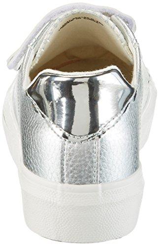 Blink - Bl 1327 Bstridel, Pantofole Donna Argento (Silver)