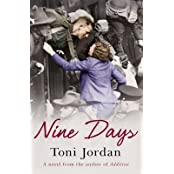 [(Nine Days)] [Author: Toni Jordan] published on (August, 2013)
