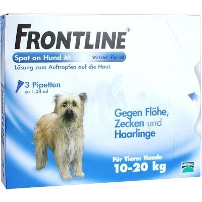 frontline-spot-on-h-20-losung-fhunde-3-st