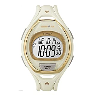 Timex Ironman Sleek 50 TW5M06100SU Ladies Watch / Mens Watch Chronograph