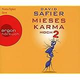 Mieses Karma hoch 2 (Hörbestseller)
