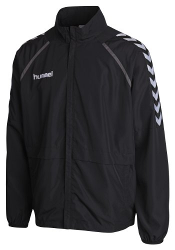 Hummel Damen Trainingsjacke Stay Authentic W Micro Jacket Black L