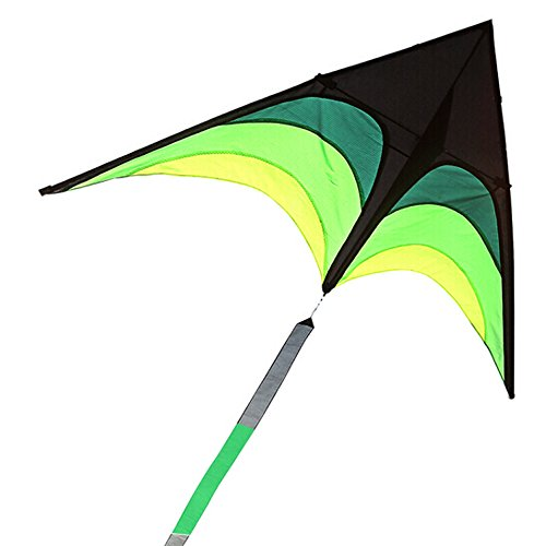 Hengzi 160cm Super Huge Kite Line Lenkdrachen Drachen Outdoor Fun Sport Kinder Drachen Spielzeug