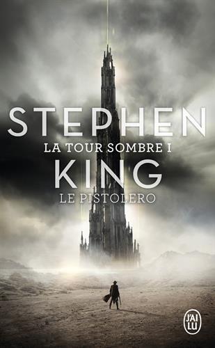La Tour Sombre, Tome 1 : Le Pistolero par Stephen King