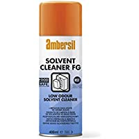Ambersil 32448 Solvent Cleaner FG, 400 ml - ukpricecomparsion.eu