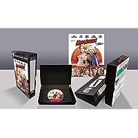 Mars Attack! VHS Vintage Pack, Edizione Limitata, Blu-Ray