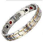 Health Care Bio Magnetic bracelet For Men