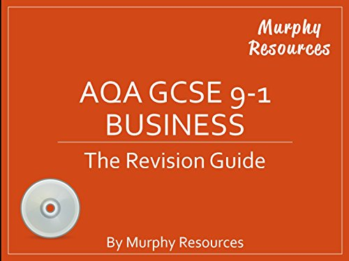 GCSE 9-1 Business Revision for AQA Test