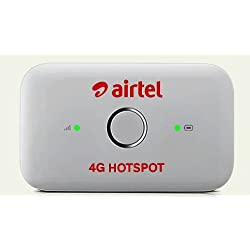 Airtel 4G Wifi Hotspot Multi Sim Support - Unlocked
