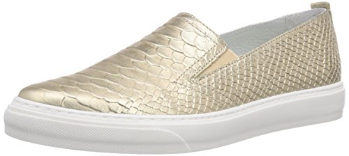 Bronx BX 828, Low-Top Sneaker donna Oro (Gold (gold103))