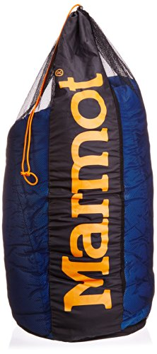 Marmot Kunstfaserschlafsack Cloudbreak 20 Long, LZ, 21700-2766 - 2