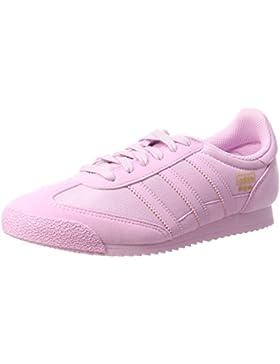 Adidas Dragon OG J, Zapatillas de Deporte Unisex Niños