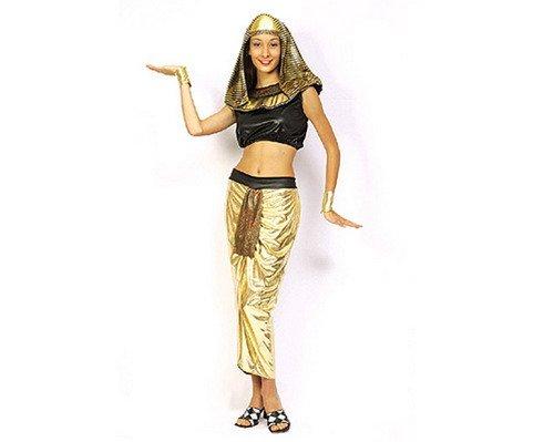 Imagen de boys toys  disfraz faraona egipcia mujer