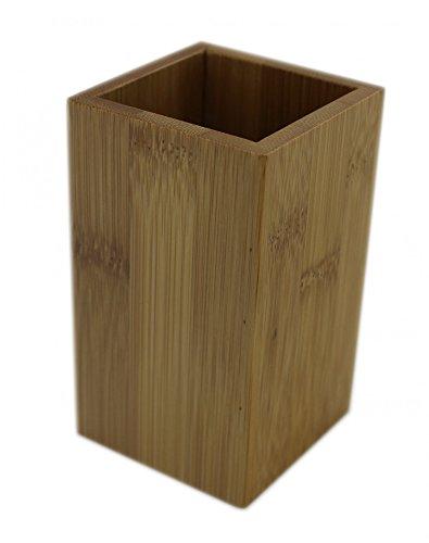 Bambus Zahnbürstenhalter – 2er Set - 6