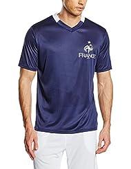 FFF EP3503 Lloris T-Shirt manches courtes Homme