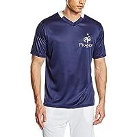 Inconnu FFF EP3503 Lloris T-Shirt manches courtes Homme