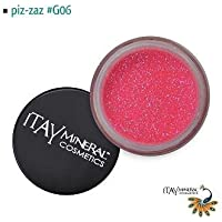 Itay Beauty Mineral Cosmetic Face and Body Glitter Color Piz-zaz G07 by Itay Beauty