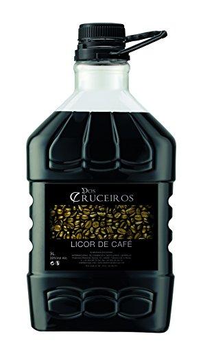 LICOR CAFE DOS CRUCEIROS 3L