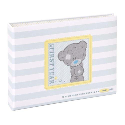 tiny-tatty-teddy-babys-1st-year-photo-album