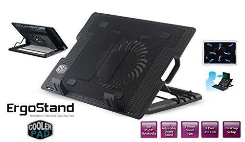 Ergo Stand OSIM01 Laptop Cooling Pad