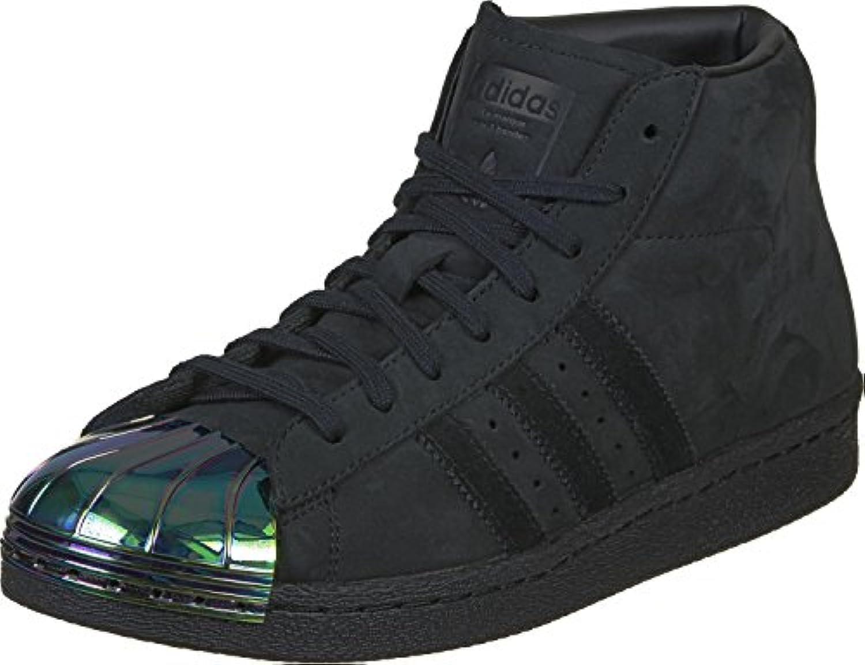 adidas Promodel W Schuhe 40 core black/ftwr white
